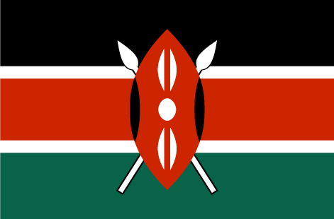 Kenia Radios