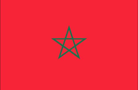 Morocaine