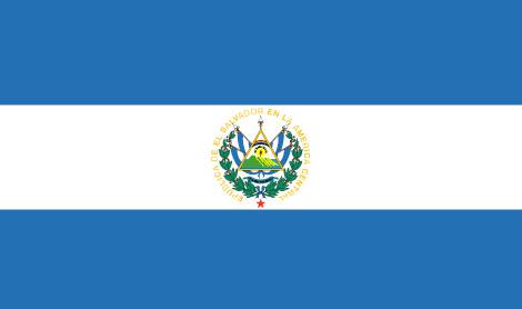 Radis de El Salvador