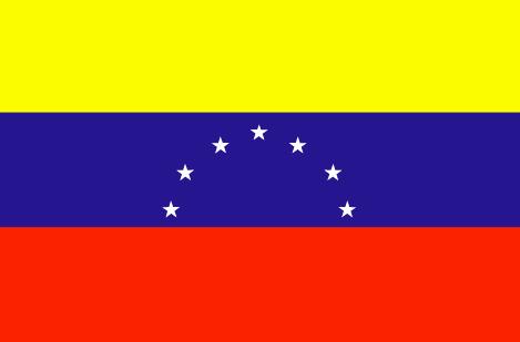 Radios de Venezuela