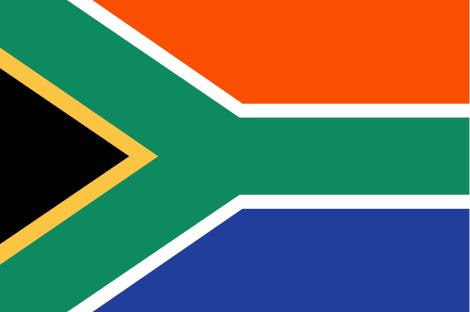Sud Africa Radios