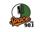 Escuchar Space FM 90.1 FM Ibadan en directo