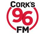 Cork's 96FM 96.8 FM