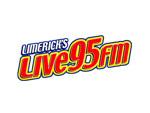Live 95 FM 95.0 FM
