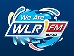 WLR FM 97.5 FM