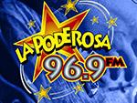 La Poderosa FM Mexicali en vivo
