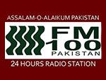 FM 100 Pakistan Live