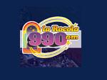 Escuchar La Rockola 990 Mexicali en directo
