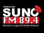 Escuchar Suno Pakistan 89.4 FM en directo