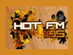 Hot FM 105 Live