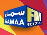 Escuchar Samaa FM 107.4 en directo