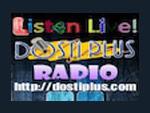 Dostiplus Radio Live