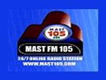 Mast 105 FM Live