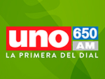 Radio Uno 650 AM vivo