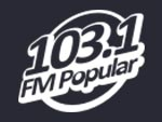 Radio Popular 103.1 FM vivo