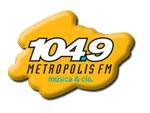 Escuchar Metropolis 104.9 FM  en directo