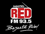 RED FM 93 .5 Live