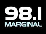 Radio Marginal 98.1 ao Vivo