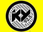 La KY 92.5 FM vivo