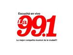 La 99 FM 99.1 - La Plata vivo