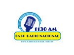 Radio Nacional 1130 AM en vivo