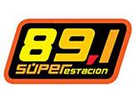 La Super Estación 89.1 FM