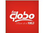 Fm Globo 100.3 FM