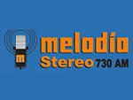 Melodia Estereo 730 AM