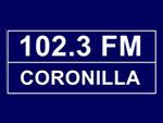 Coronilla FM Rocha en vivo