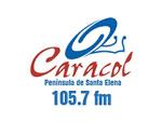 Radio Caracol 105.7fm