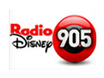 Escuchar Radio Disney 90.5fm en directo
