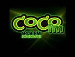 Radio Coco 94.9 fm en vivo