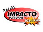 Radio impacto 106.1fm