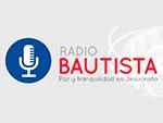 Escuchar Radio Bautista 89.7 fm en directo