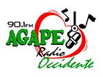Agape Radio Oriente en vivo