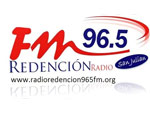 Radio Redencion 96.5 fm San Julian