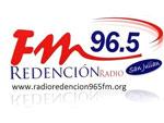 Radio Redencion 96.5 fm San Julian en vivo