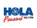 Escuchar Hola Panama fm 103.3 en directo