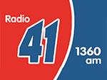 Escuchar Radio 41 - San Jose en directo