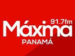Maxima  91.7 FM en vivo