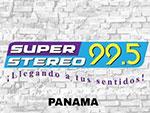 Super stereo 99.5 fm