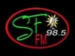 Radio sin fronteras 98.5 fm