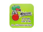 la-mexicana 104.9 fm