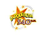 La Poderosa 540 AM
