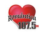 Escuchar Romantica 107.5 fm en directo