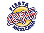 Fiesta mexicana 92.3 fm