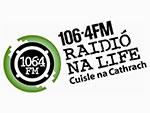 Escuchar raidio na life 106.4 fm en directo