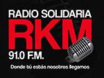 radio RKM 90.0 fm la paz