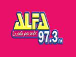 alfa 97.3 fm Guatemala vivo