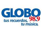 Globo 98.9 fm en vivo